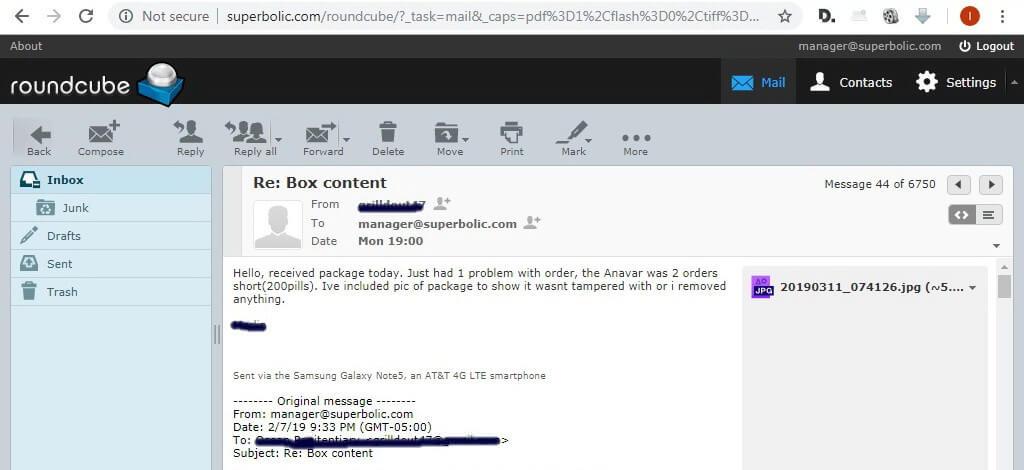 superbolic.com customers feedback