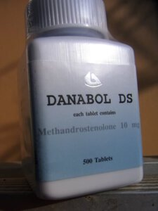 Danabol DS