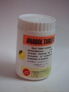 anabol 5 british dispensary