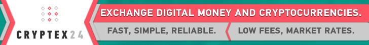 Bitcoin exchange service