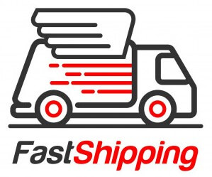 fastest shipping